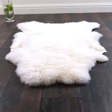 ikea sheepskin rug skin cleaning care review
