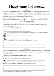 24 FREE Suggestions and Offers Worksheets