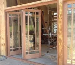 exterior accordion doors. Decoration In Folding Patio Doors Prices Exterior That Stack To The Side Remodel Suggestion Accordion