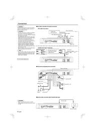 connection kenwood kac 8102d user manual page 4 20 Kenwood Wiring Harness Kenwood Kac 9102d Wiring Diagram #23