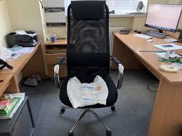 Обзор от покупателя на <b>Кресло руководителя Бюрократ KB-9N</b> ...