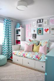 creative of girls bedroom decorating ideas for house design
