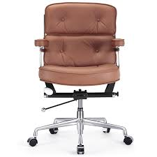 brown leather office chairs. Astounding Inspiration Brown Leather Desk Chair Amazon Com Meelano M341 Office Black Kitchen Dining Chairs F