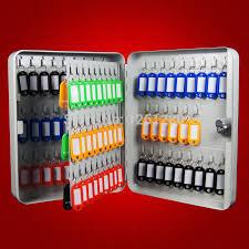 key organizer box. Beautiful Box Metal Key Box Toolcase Storage Bins Management Cabinet With 105  CardsOffice Hotel Facility Property Storage Itemin Tool Cases From Tools On  And Key Organizer Box Y
