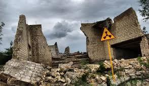 Imagini pentru accident cernobal
