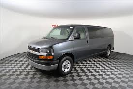 Grey Chevrolet Express For Sale ▷ Used Cars On Buysellsearch