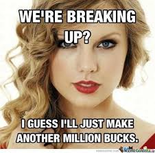 Taylor Swift Memes. Best Collection of Funny Taylor Swift Pictures via Relatably.com