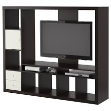 black tv cabinet with glass doors image collections design