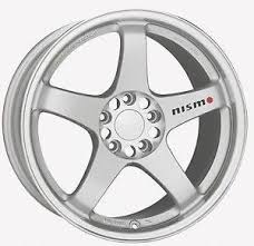 350z Lug Pattern Beauteous 48Z Wheels EBay