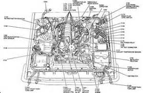 similiar 1991 ford f 150 vacuum diagram keywords ford f 150 engine diagram likewise 1993 ford tempo engine diagram