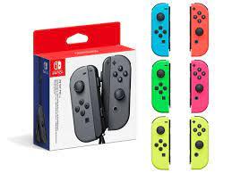 Nintendo Joy-Con, für Nintendo Switch ...