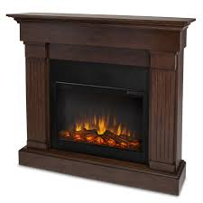 crawford slim electric fireplace