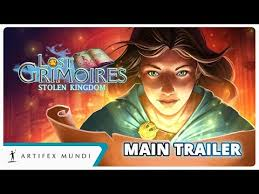 The newest and coolest puzzle games available on gamesxl. Lost Grimoires Stolen Kingdom Full Apps On Google Play