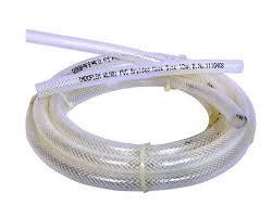 standard light braided hose for fire