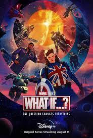 What If...? Season 1 (2021)