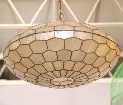 capiz shell lighting fixtures. Capiz Shell Chandelier Inspirational Home Decor Living Room Within Pendant Light Ideas 16 Lighting Fixtures