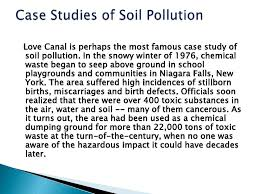 soil pollution health effect of the soil 10