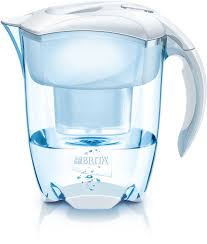 brita water filter. Amazon.com: Brita Elemaris Meter Xl White Water Filter Jug: Pitchers: Kitchen \u0026 Dining I