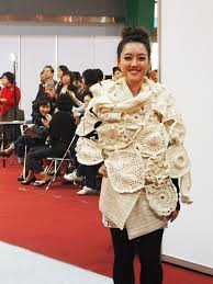 12 best Wearable Quilt Fashion Show images on Pinterest ... & Quilts, Fashion, Comforters, Moda, Fashion Styles, Quilt Sets, Fasion, Log  Cabin Quilts, Lap Quilts Adamdwight.com