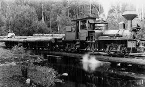 Image result for shay locomotive
