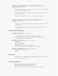 Winway Resume Deluxe 14 Example Resumes Resume Templateree Writing