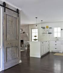 Barn Door For Kitchen Blog Renew Properties