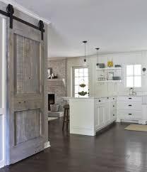Barn Door In Kitchen Blog Renew Properties