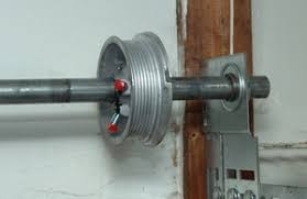 garage door tension springHow to Install a Single Torsion Spring Assembly