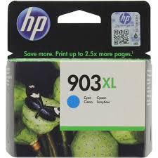 <b>Картридж HP T6M03AE</b> (№903XL) (голубой пигментный ...
