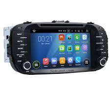 inch kia soul android gps radio bluetooth dvd player 2013 kia forte left android 4 4 4 radio dvd player gps navigation system mirror link