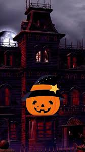 Cute Halloween Android Wallpaper - 2021 ...