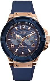 guess mens watch u0247g3 price review and buy in dubai abu 715 00 aed brand guess watch shape round