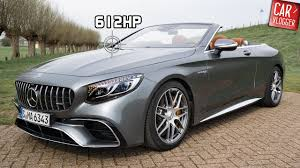 Choose a section back to main overview pricing & specs reviews photos & videos safety for sale en español >. Inside The New Mercedes Amg S 63 4matic Cabriolet 2019 Interior Exterior Details W Revs Youtube