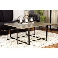 solid wood coffee and end tables oval table brown square accent the kitchen centerpieces mid century