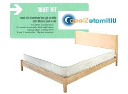 Wooden Twin Bed Frame Plans Solid Wood White Diy Home Improvement ...
