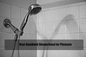 the top 10 best handheld showerhead for pleasure