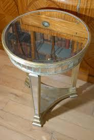 art deco mirrored furniture. art deco mirrored side table tables mirror furniture e