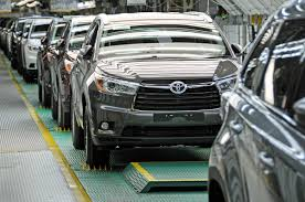 Australian PM, Toyota in car production negotiations | ZDNet