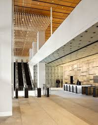 office lobby designs. cook fox office lobby designs