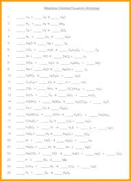 naming ionic compounds practice worksheet answer key chemistry worksheets balancing chemical equations