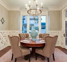 wingback chairs in the dining room i think leather would be easier in wonderful high wingback