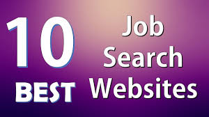 Top 10 Best Job Search Websites Youtube