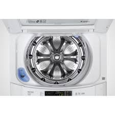 Top Load Washers With Agitators Wt1301cwlg Appliances 45 Cu Ft High Efficiency Top Load Washer