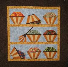 QDNW Fall in a basket quilt pattern &  Adamdwight.com