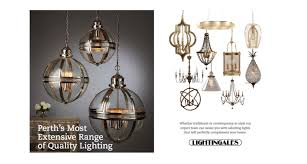 Beacon Lighting Subiaco Lightingales