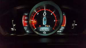 Check Engine Light V40 D2 Vea Volvo Forumnl