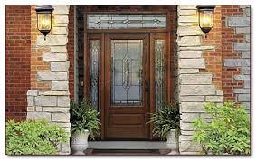 home depot front doors with sidelightsDoor Depot  Entry Doors