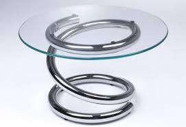 remarkable coffee table with spiral