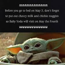 It's important guys : BabyYoda