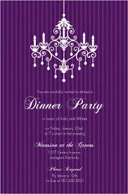 Invitation Card For Dinner Party Dinner Party Invitations Dinner Invitations